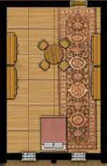 Ptolus - Agnarr's Room