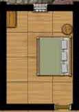 Ptolus - Tee's Room